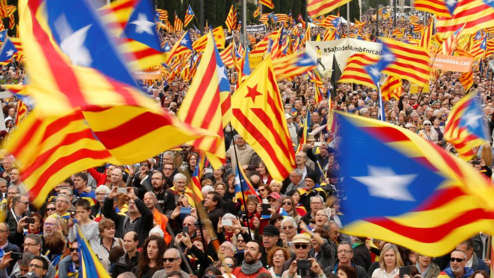 Catalogne : le gouvernement Rajoy choisit la répression