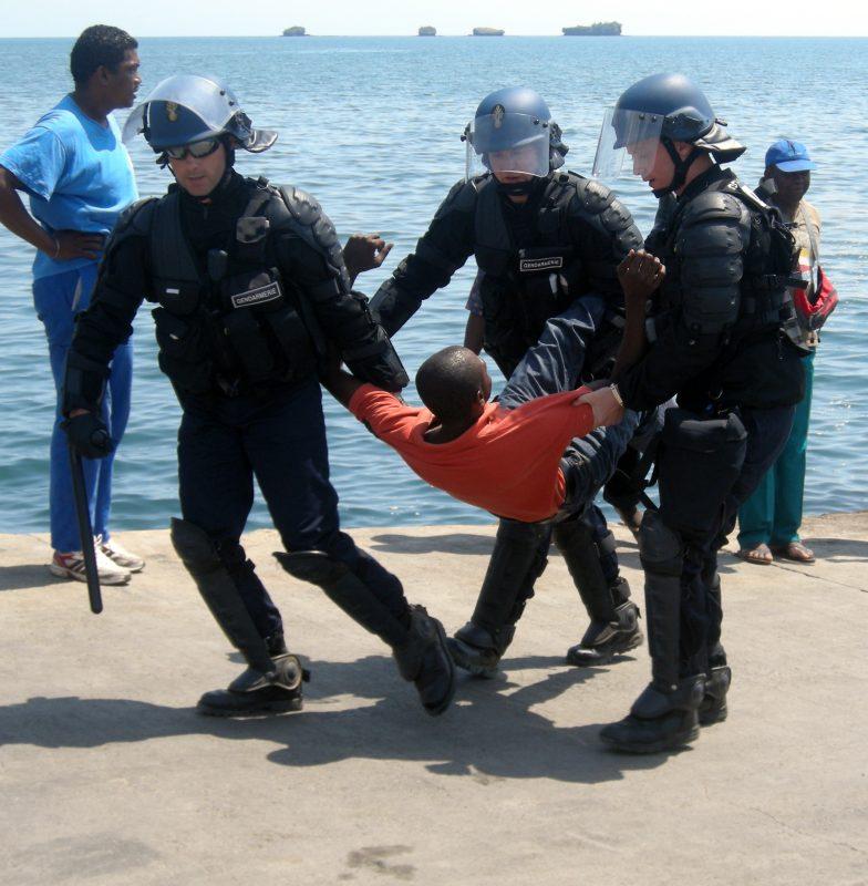 Petrodollars Outre Monde 2017: Mayotte, Un Petit Coin De Tiers-monde En France