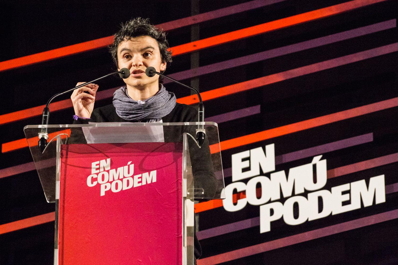 Catalogne : «nous réclamons le droit de décider» – Entretien avec Lucía Martín