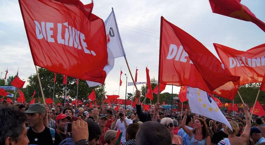Quelles perspectives pour Die Linke?