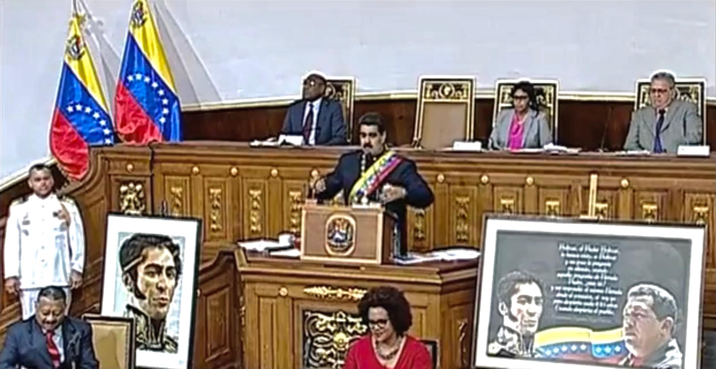Élections régionales au Venezuela : discrétion et embarras dans la presse française