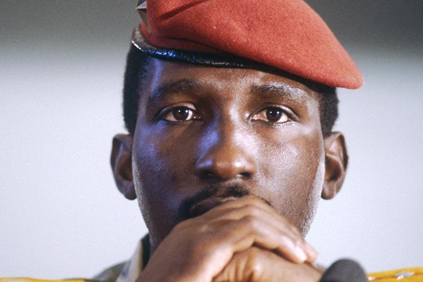 Assassinat de Sankara : pourquoi la France refuse-t-elle une enquête ?