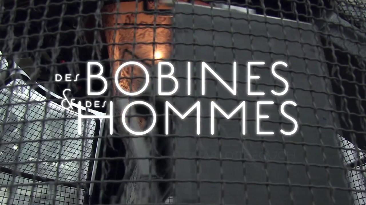 « Des bobines et des hommes » : un documentaire ouvrier militant sur la fermeture d'une usine textile