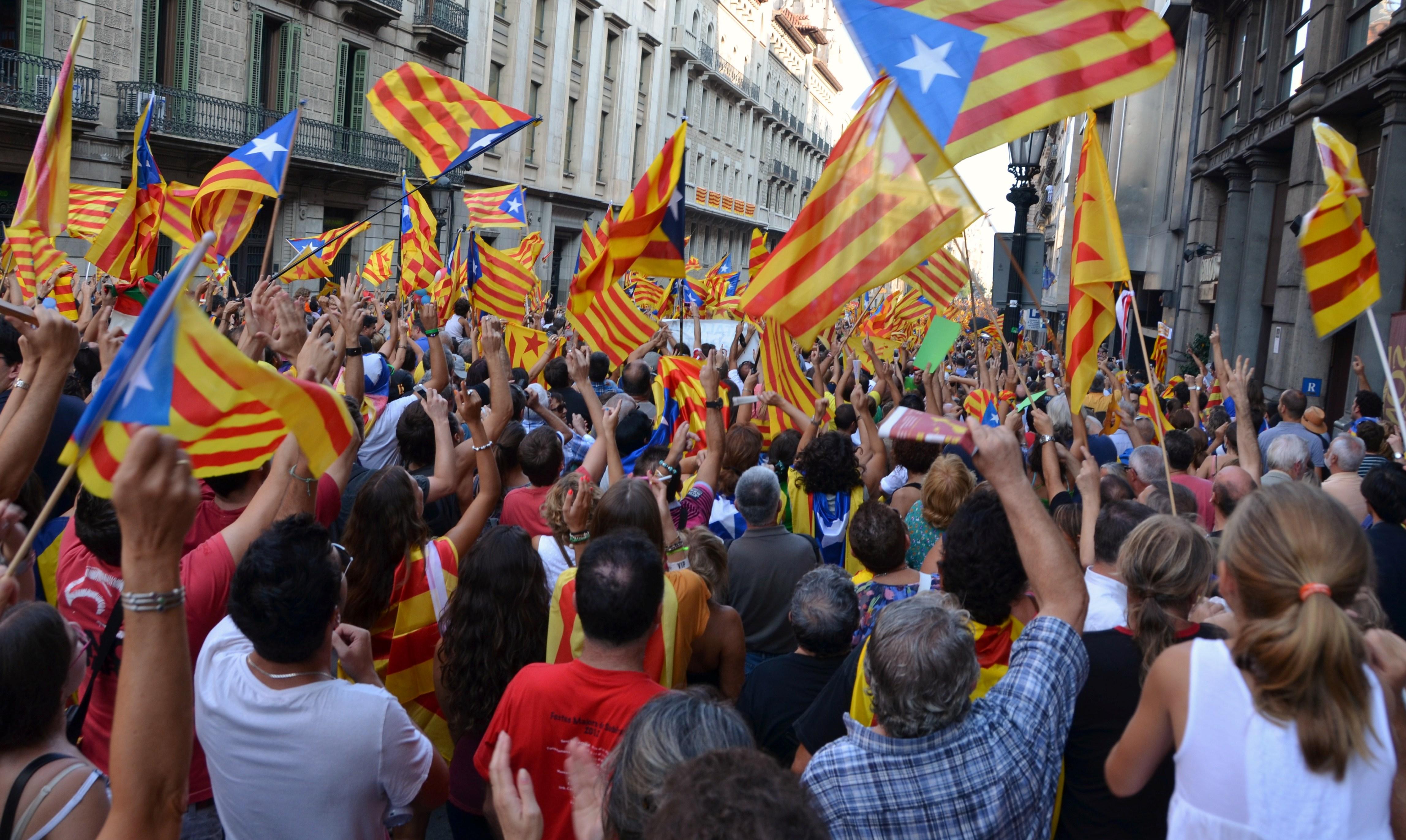 Catalogne : la polarisation politique se confirme