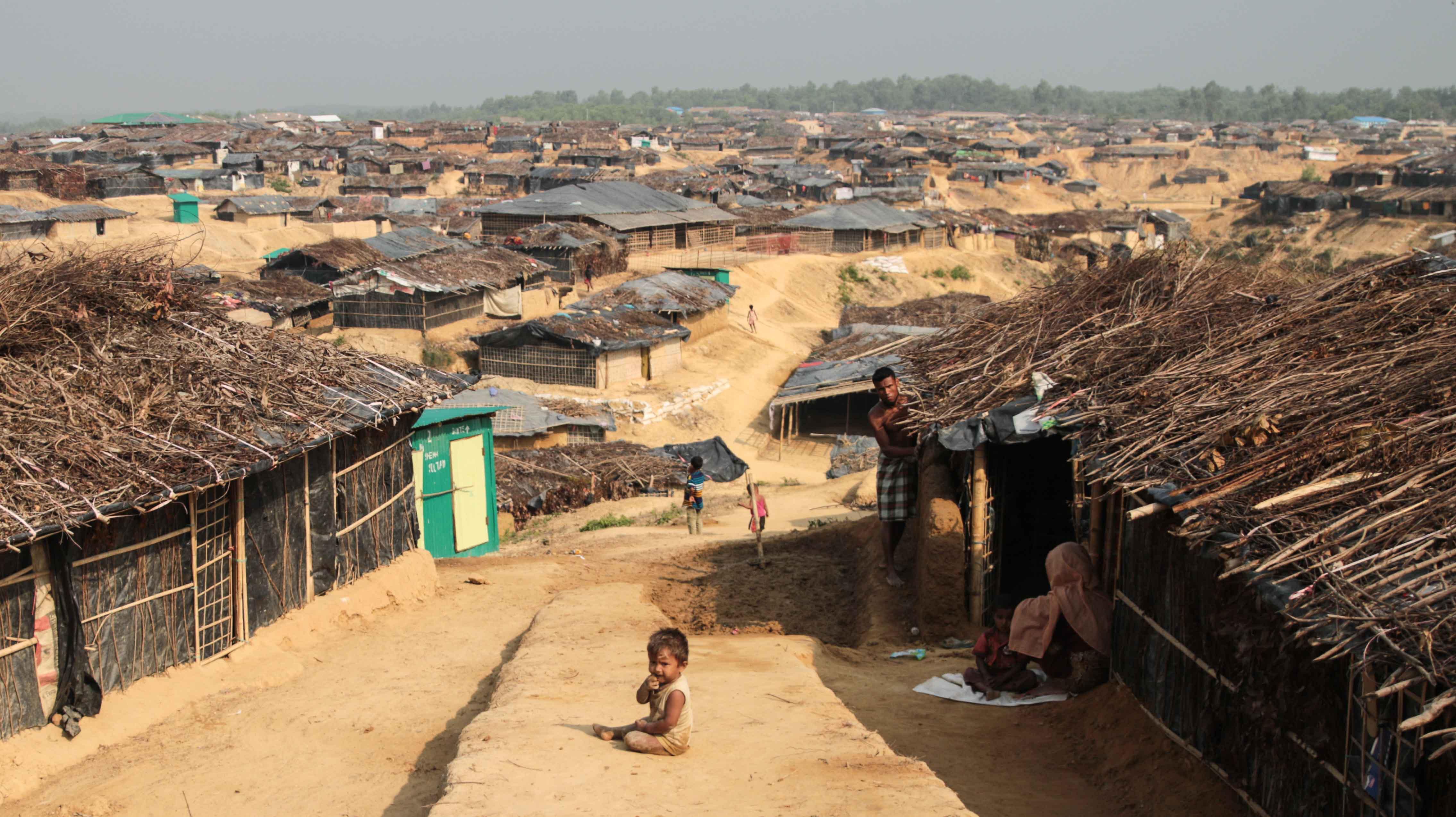 Rohingyas : l'histoire d'une extermination qui n'intéresse personne