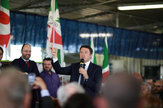 L'Italie est condamnée au déclin – Frédéric Farah