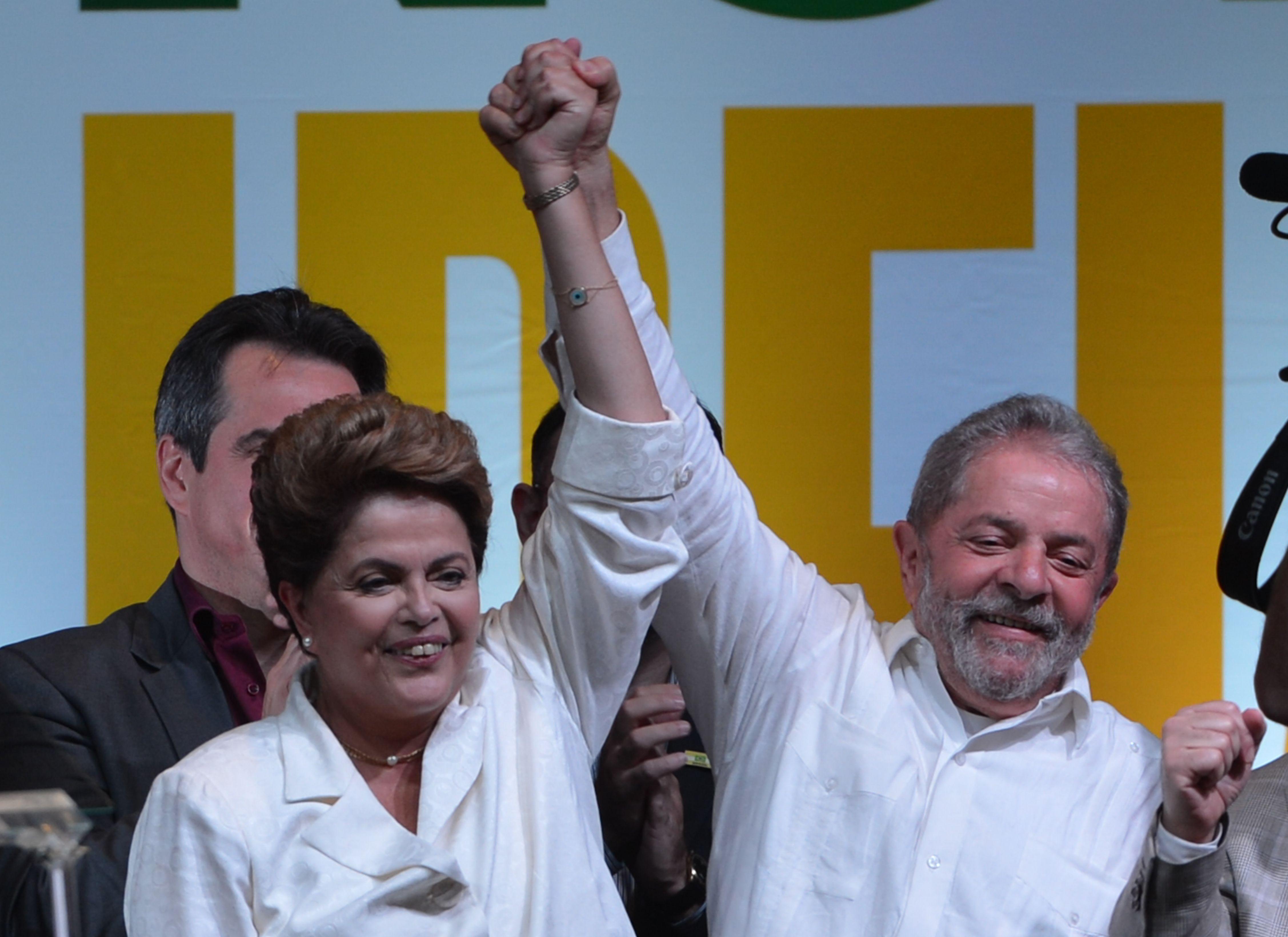 Le Brésil se prépare aux élections d'octobre