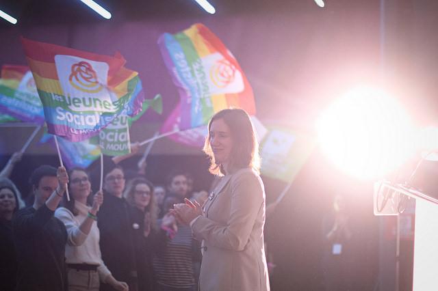 «Le Parti Socialiste a sacrifié les ouvriers sur l'autel du libéralisme»