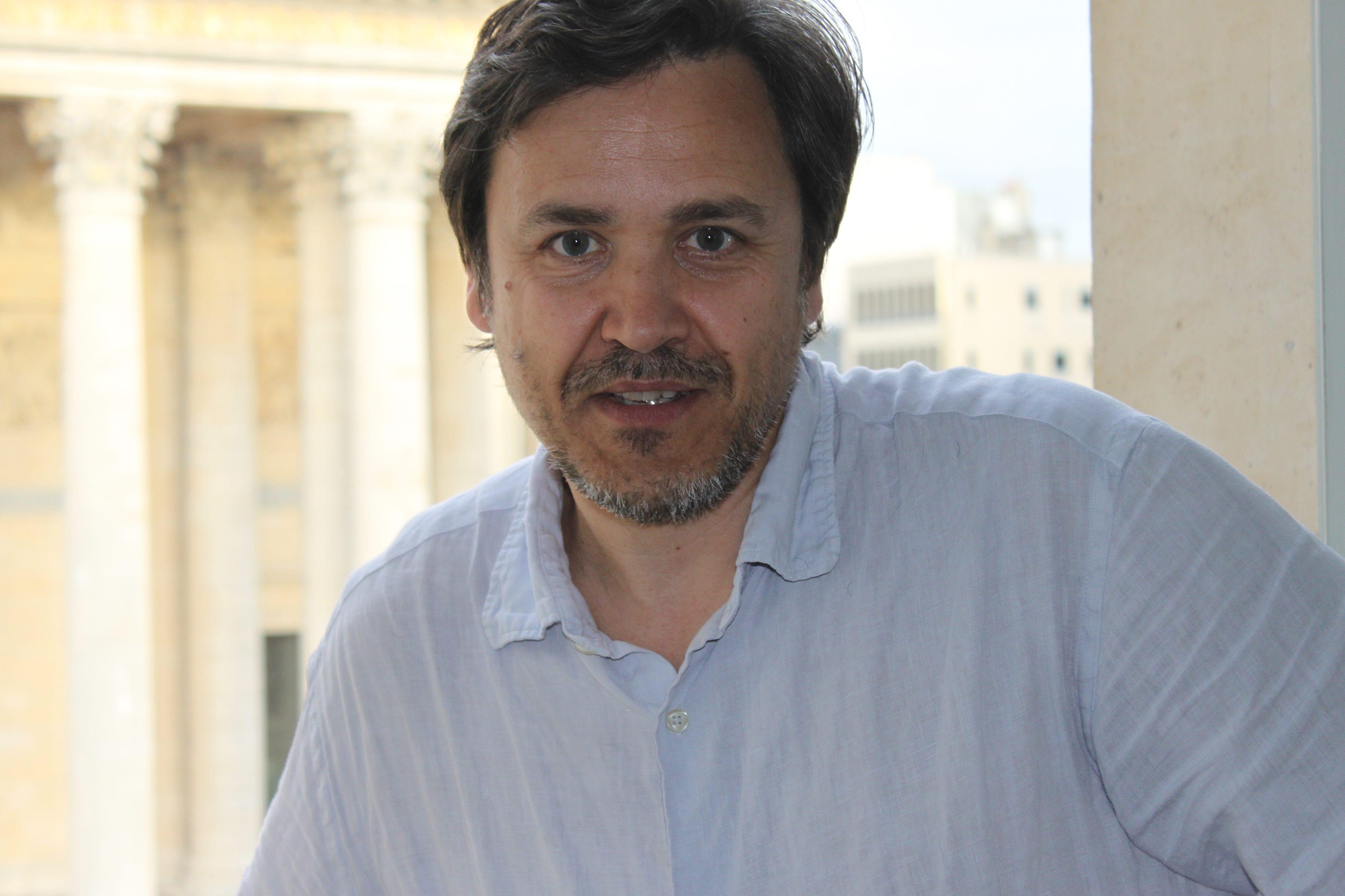«Les socialistes en sont venus à s'accommoder du libéralisme par petites touches» – Entretien avec Frédéric Sawicki