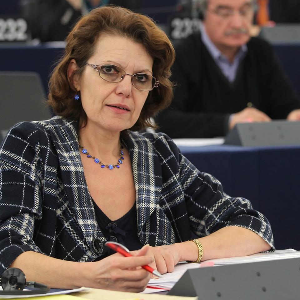 Marie-Christine Vergiat : «L'UE ne prend pas sa part de l'accueil des réfugiés»