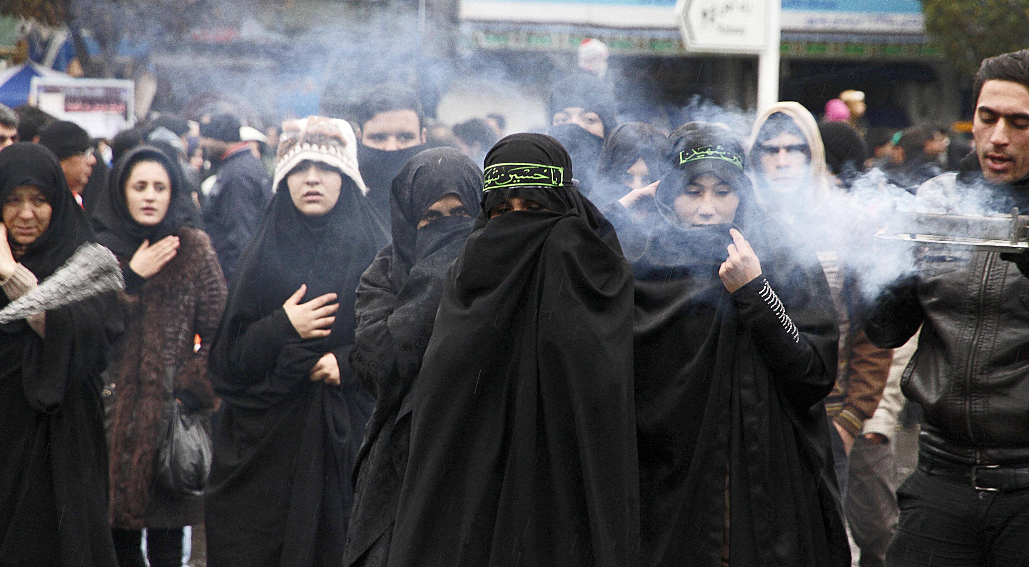Iran : la persécution silencieuse des minorités religieuses