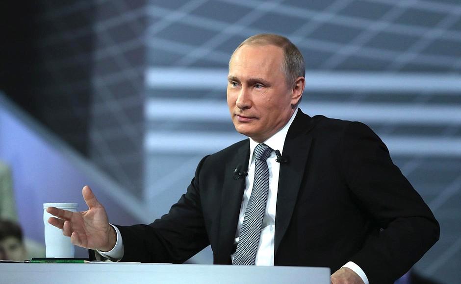 Élections russes : Vladimir contre Poutine ?