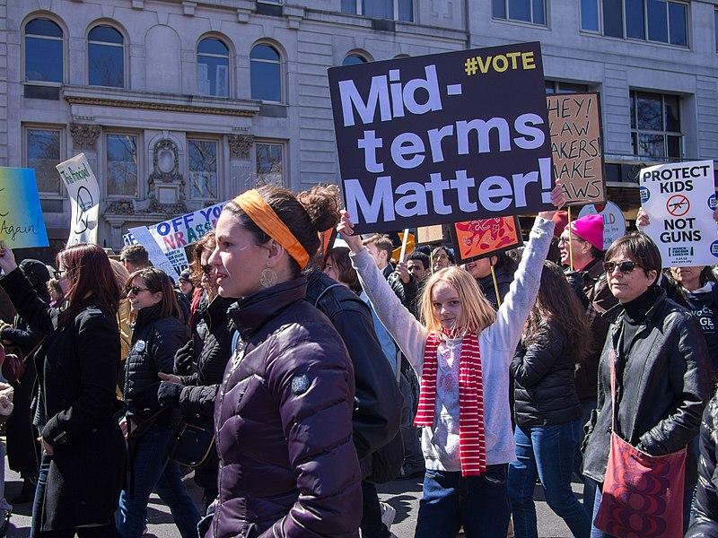 « March for Our Lives » : la génération post-2001 se soulève contre le port d'armes