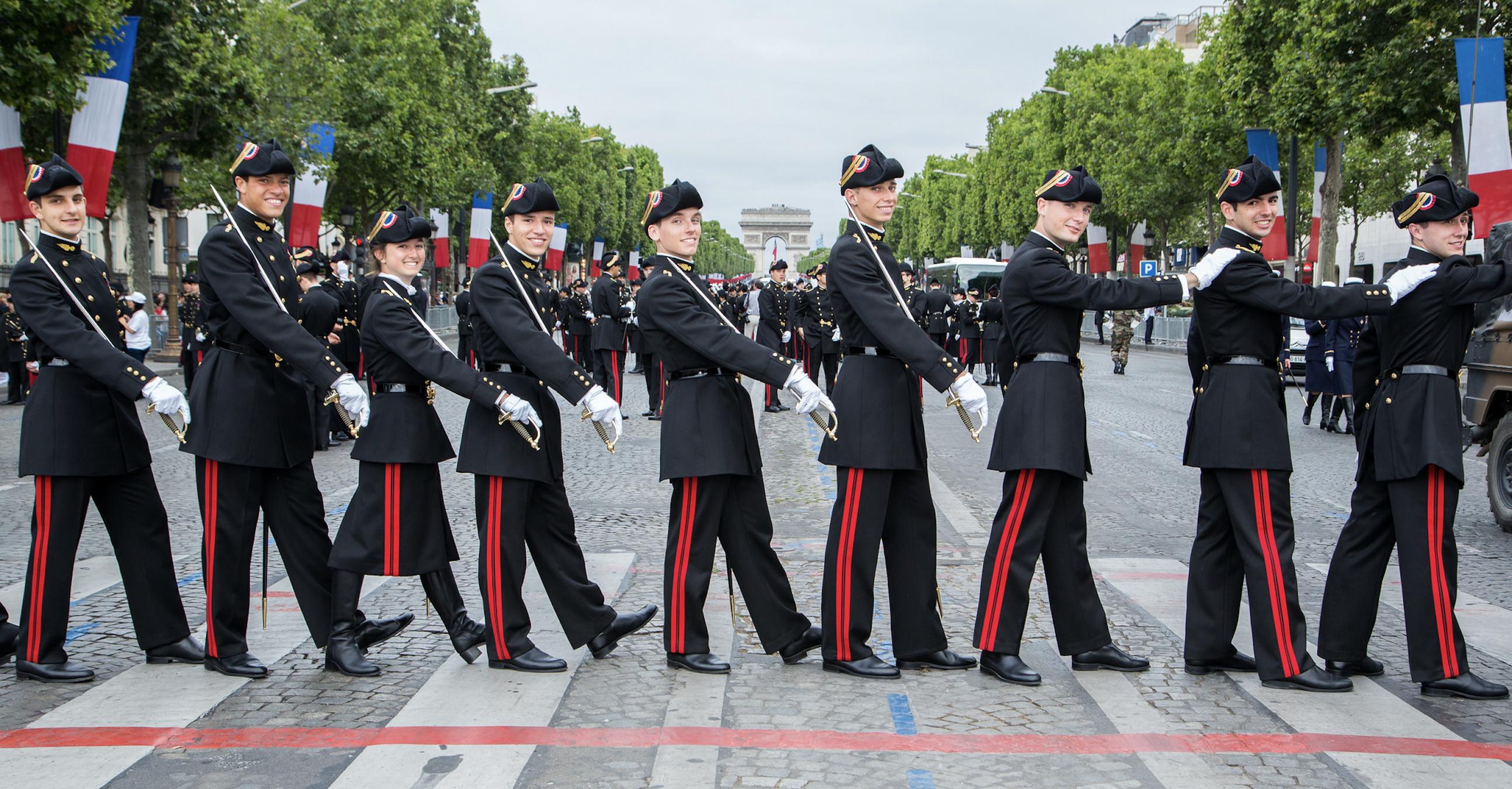 Service militaire : une armée pour le peuple ?
