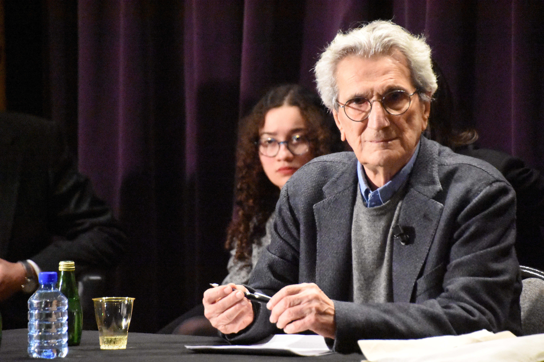L'Europe sans les États ? Sur la conférence prononcée par Antonio Negri le 5 mars à l'ENS
