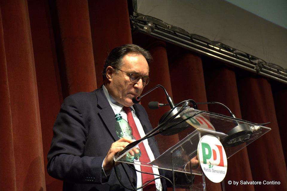 «L'Italie a subi beaucoup plus de chocs que tous les autres pays européens» – Entretien avec Marco Causi