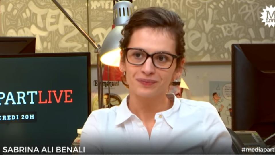 Sabrina Ali Benali : «L'hôpital a été transformé en usine à malades !»