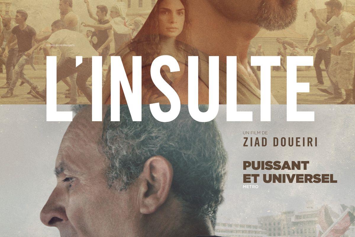 Au Liban, Palestiniens et Chrétiens s'affrontent dans « L'insulte »