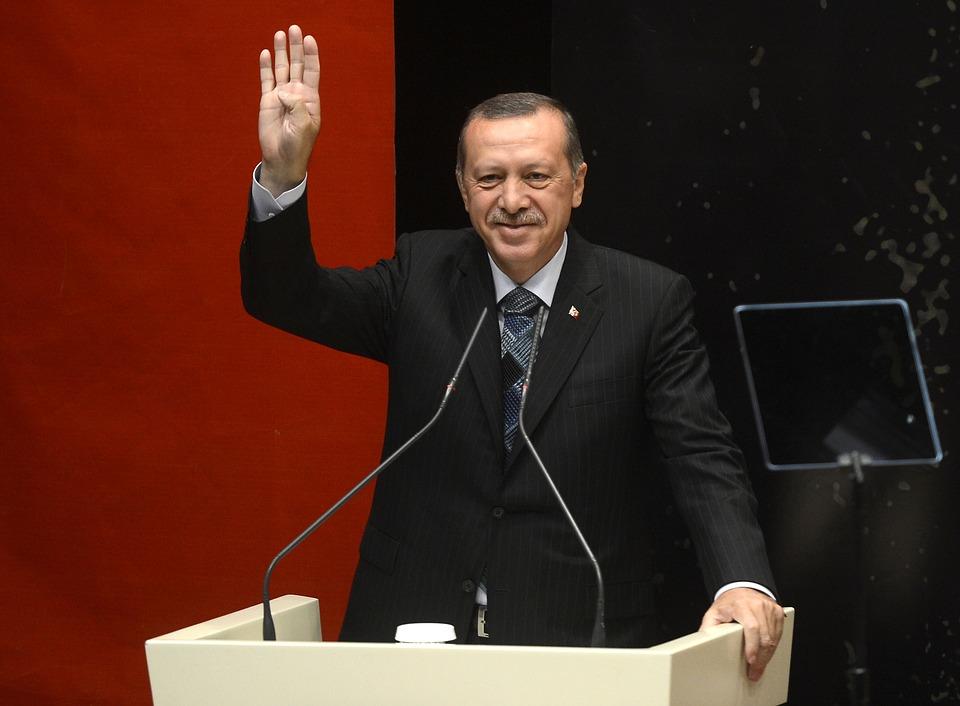 Quand Erdogan et l'AKP étendent leurs réseaux d'influence en Europe