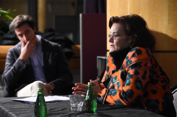La «troisième voie» européenne ? Sur la conférence prononcée par Elizabeth Roudinesco à l'ENS