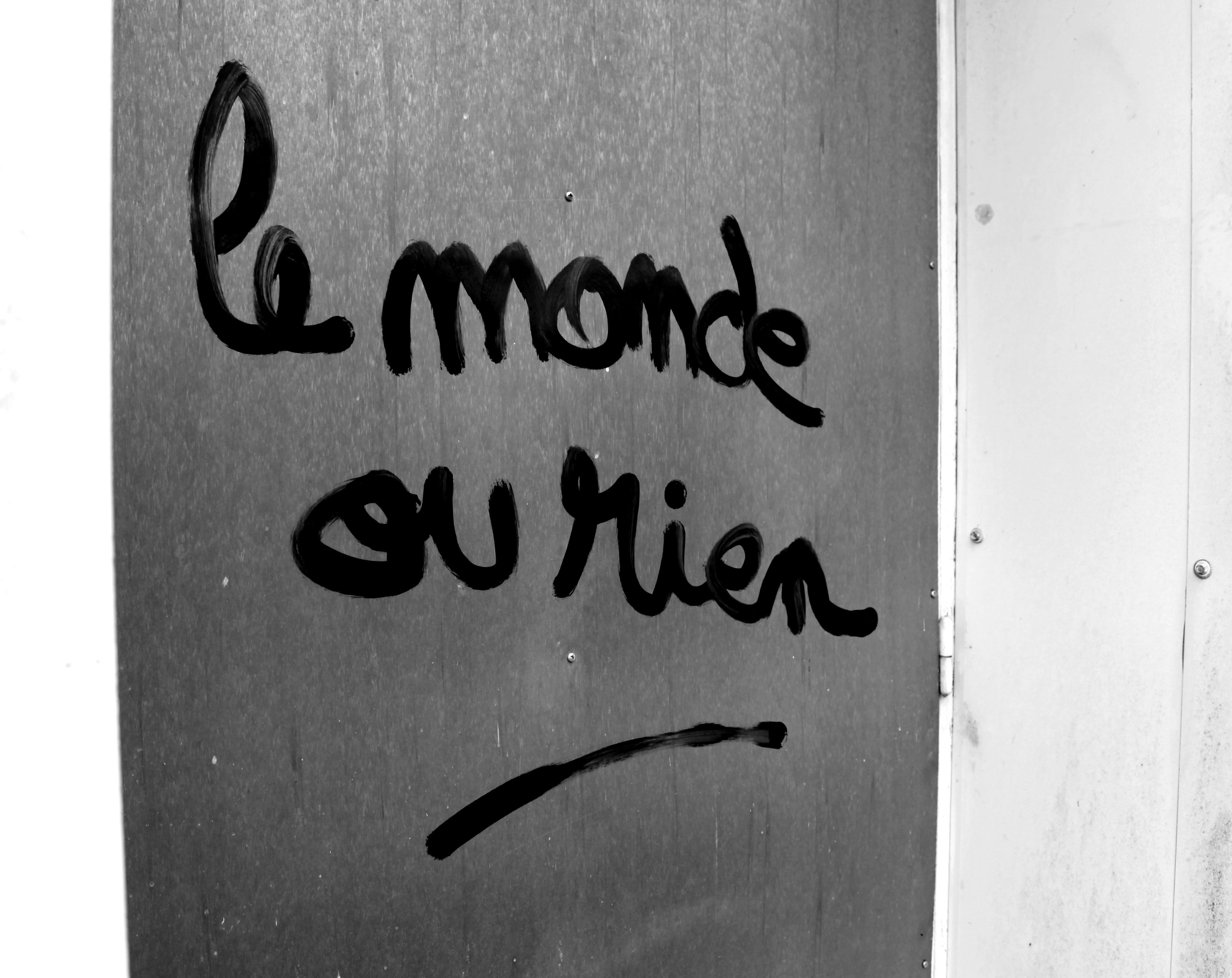 Rap français et mépris de classe