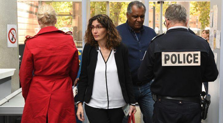 Céline Boussié : «La loi sur le secret des affaires est une attaque contre nos libertés»