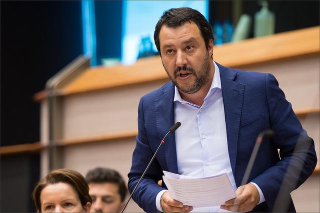 La Lega italienne, laboratoire politique de la droite d'après ?