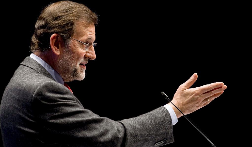 Espagne: Rajoy touché mais pas encore (complètement) coulé