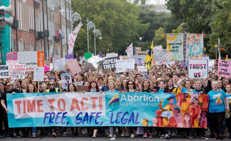 Droit à l'avortement en Irlande : une victoire historique