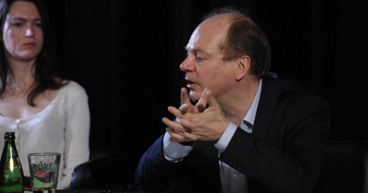 Ce qui a manqué à l'Europe – sur la conférence de Patrick Boucheron à l'ENS