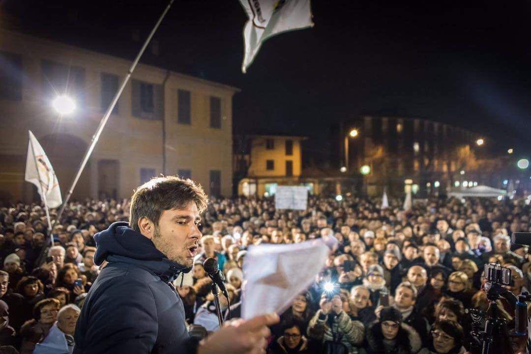 La bataille n'est pas entre droite et gauche, mais entre citoyens et puissants – Entretien avec Alessandro Di Battista, numéro 2 du M5S