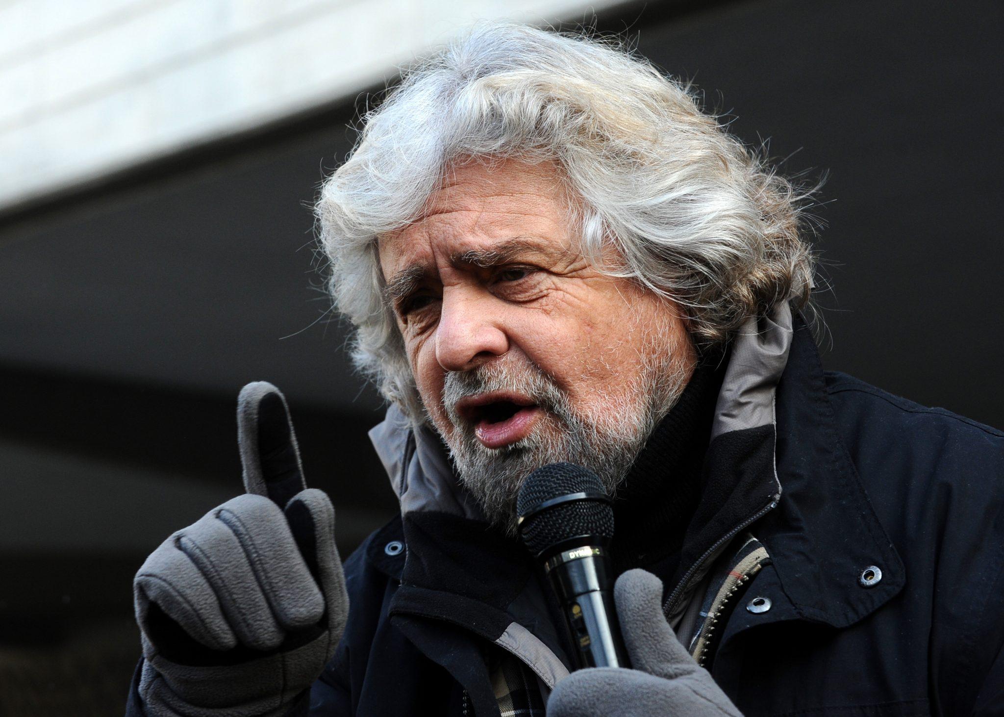 Courte histoire du M5S, la première force politique italienne