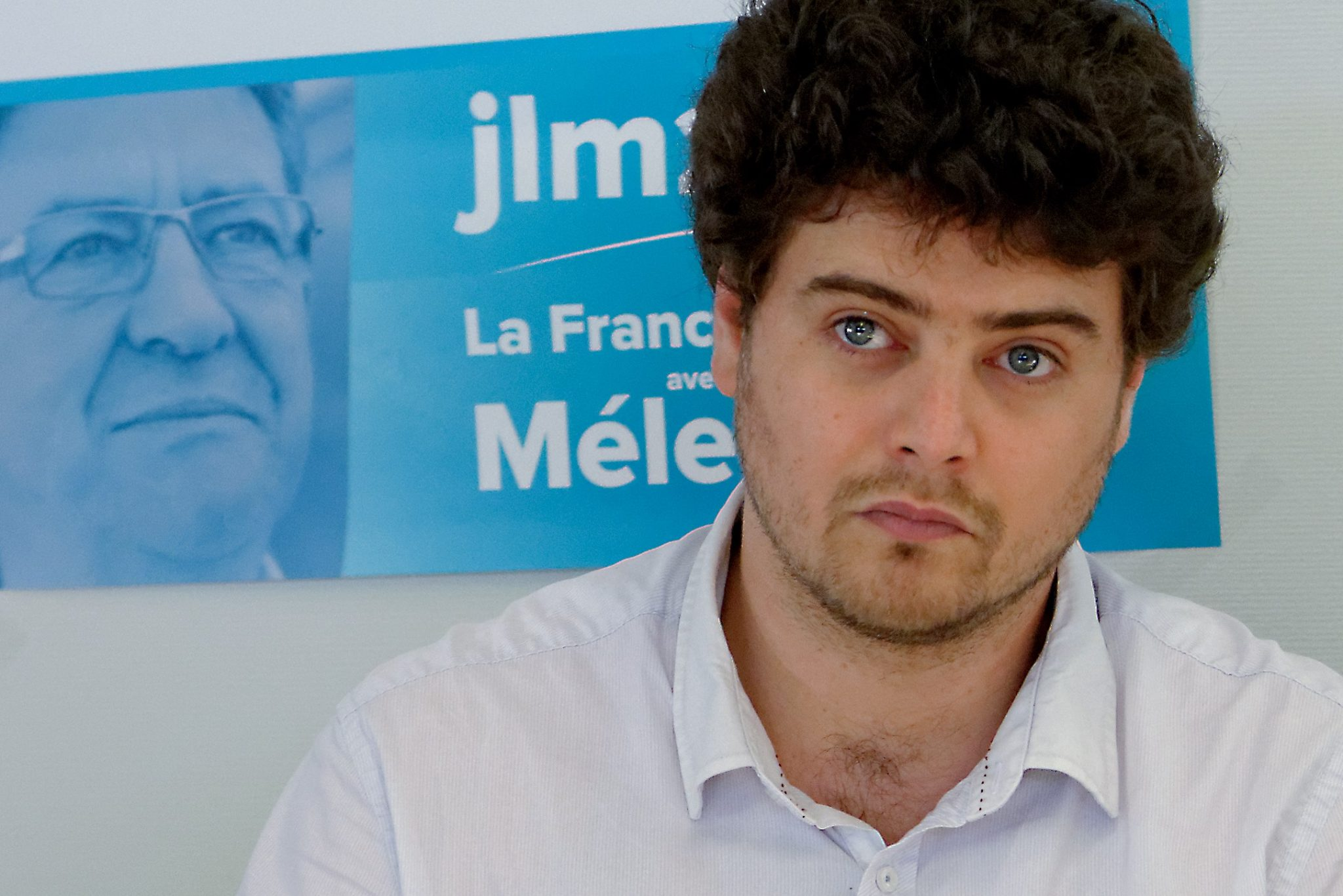 « L'Union européenne est privatisée par l'oligarchie allemande » – Entretien avec Matthias Tavel