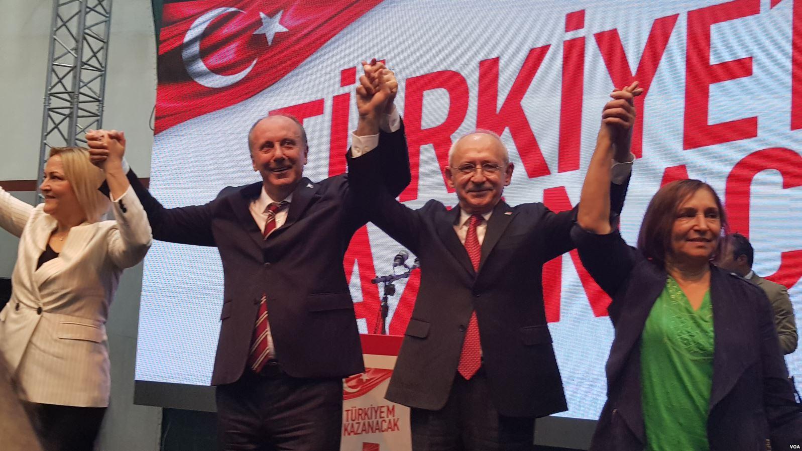 La Turquie à l'heure du renouveau politique et de la contestation électorale