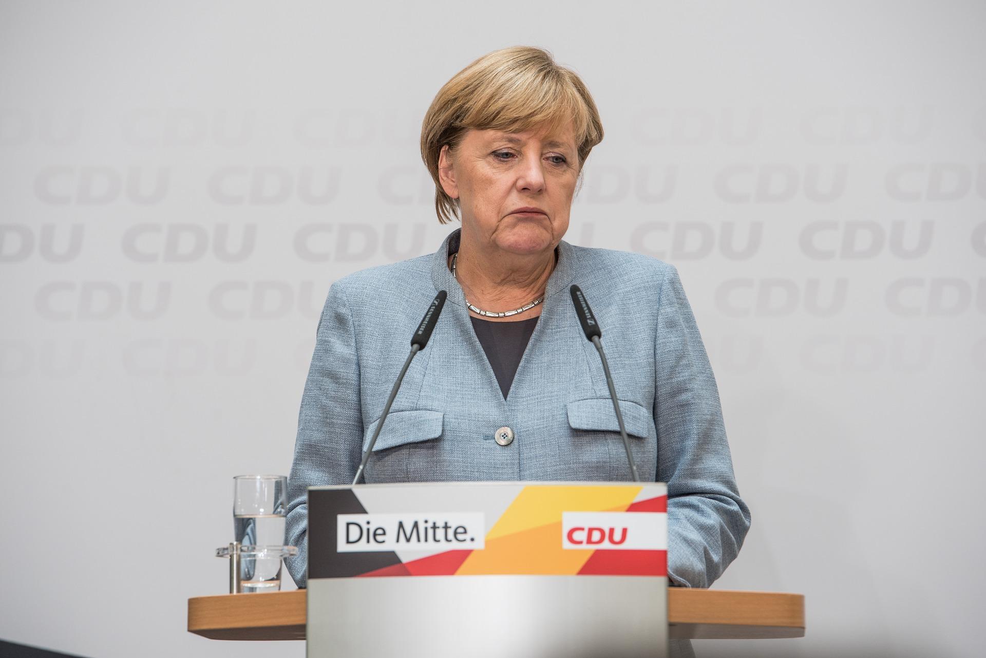 En Allemagne, la recomposition politique avance à grands pas