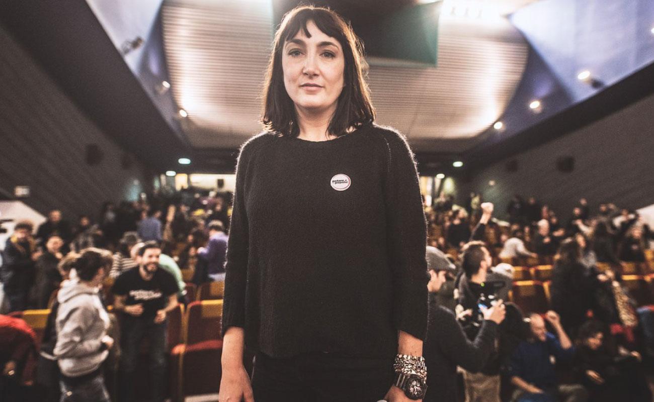 «Il y a une profonde différence entre être populiste et être populaire, qui est ce que nous essayons de faire» – Entretien avec Viola Carofalo