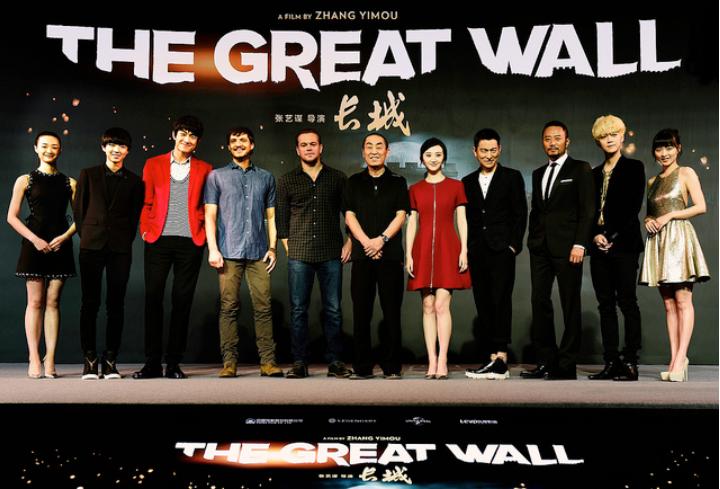 Le blockbuster chinois peut-il conquérir le monde ?