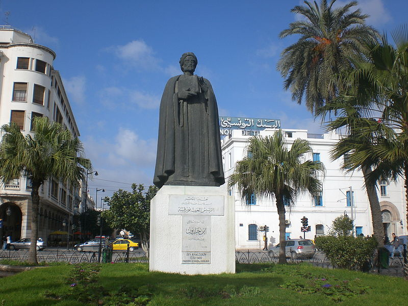 https://fr.wikipedia.org/wiki/Fichier:Statue_Ibn_Khaldoun.jpg