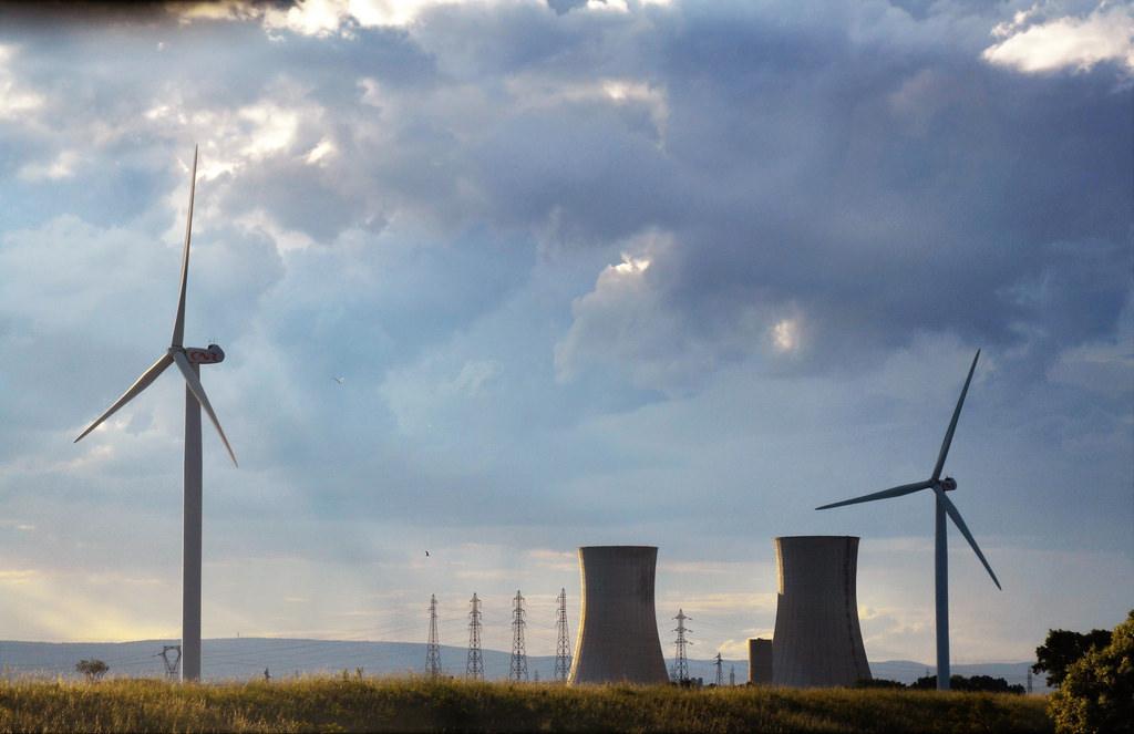 L'avenir de l'éolien n'est-il que du vent en France ?