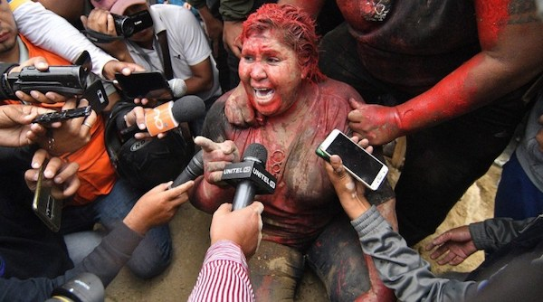 https://mronline.org/2019/11/10/bolivian-mayor-patricia-arce-covered-in-paint-dragged-through-the-streets-by-right-wing-fascists/