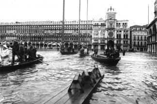 Acqua alta 1966