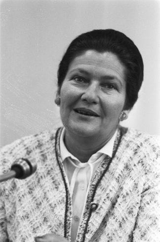 https://commons.wikimedia.org/wiki/File:Simone_Veil_tijdens_de_persconferentie,_Bestanddeelnr_931-0534.jpg