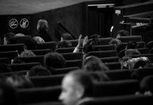 Le Comoedia, salle de cinéma à Lyon