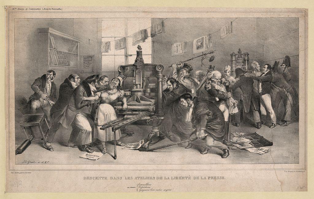 https://fr.wikipedia.org/wiki/Fichier:Grandville_-_Descente_dans_les_ateliers_de_la_libert%C3%A9_de_la_presse.jpg