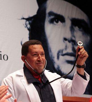 Chavez Che