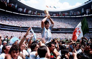 Maradona CDM