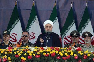 https://commons.wikimedia.org/wiki/File:Iranian_President_Hasan_Rohani_during_the_military_parade_commemorating_the_Iran-Iraq_War.jpg