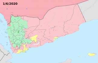 https://commons.wikimedia.org/wiki/File:Yemen_Warmap_with_Frontlines.png