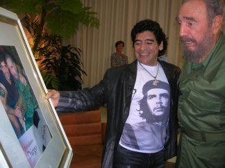 Maradona Castro